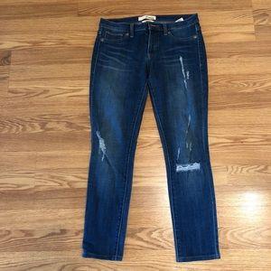 Dittos low rise legging jean